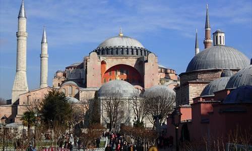 イスタンブールおすすめの観光地