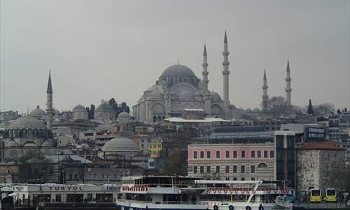 イスタンブールでフリータイムにおすすめの旧市街観光地