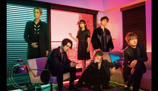 AAA new アルバム『COLOR A LIFE』