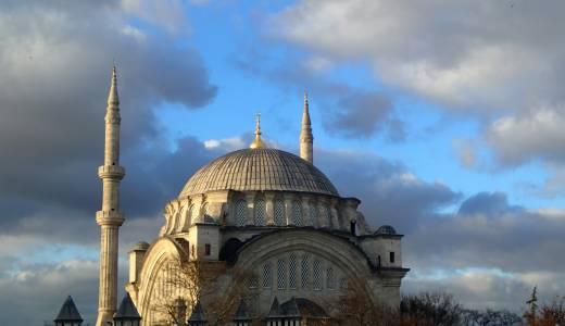 イスタンブール一人旅 2014年2月3日